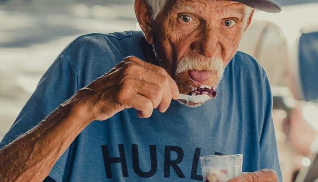 man-wearing-blue-hurley-shirt-2774292
