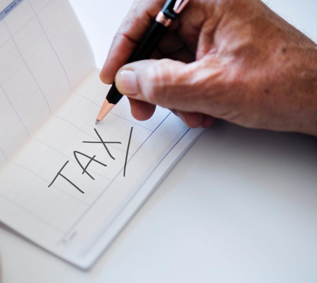 Minimize Income Tax In Retirement